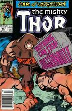 Thor #411 (Newsstand) FN; Marvel | save on shipping - details inside