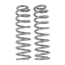 "Rubicon Express 4.5"" Front Coil Springs 84-01 Jeep Cherokee XJ Comanche MJ"