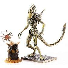 Xenomorph Boiler (Aliens: Colonial Marine) 1:18 Scale Figure - Brand New!