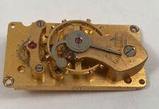 CHELSEA  ESCAPE PLATFORM FOR 17E and Model K Clock Movements