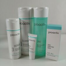 Proactiv Acne stopper System 90-Day Factory Get rid pimples Fast FREE SHIPPING