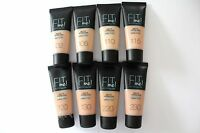 Maybelline New York Fit Me Matte + Poreless Foundation - Please Choose Shade: