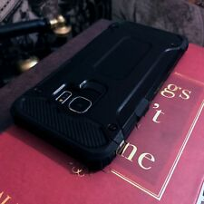 Samsung Galaxy S9  Coverup© Heavy Duty High Density Rugged Industrial Black