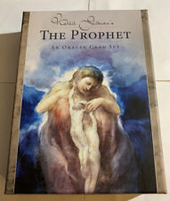 The Prophet Oracle Card Set - Near Mint - 42 Cards And Book 2019