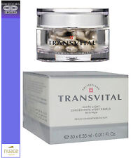 TRANSVITAL WHITE LIGHT CONCENTRATE NIGHT PEARLS ANTI-AGE 30 x 0,33 ML