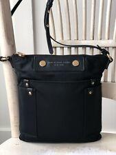 MARC BY MARC JACOBS SIA Preppy Nylon Crossbody Slim Swingpack Bag Purse Bag