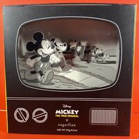 Disney Mickey Mouse True Original x Sugarfina: 90Yrs Collectible Bento TV Box
