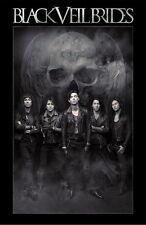 "MX01968 Black Veil Brides - American Rock Band Music Star 14""x22"" Poster"