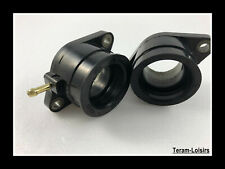 Kit Pipes Admission pour YAMAHA TT 600 / XT 600 / XT600 Z Tenere + Joints / Pipe