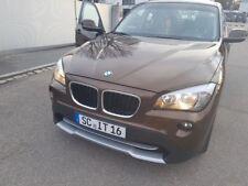 BMW x1 xdrive 1.8d sehr gut gepflegt