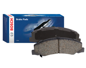 Bosch Blue Line Brake Pad Set Front DB2072BL fits Kia Sportage 2.0 CVVT (SL)