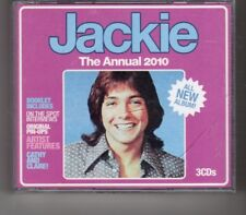 (HP676) Jackie, The Annual 2010 - 2009 CD set