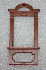 """Playmobil Puppenhaus  """" Rahmen außen Fenster """"  Top zustand (5300 / 5305 )"""
