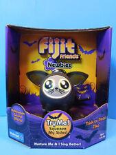 Fijit Friends Newbies Halloween Sounds Trick or Treat Tika Black Sings