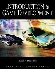 Introduction to Game Devolopment by Steve Rabin (2005, Hardcover)