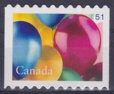 CANADA 2006 #2146i Birthday Celebration - die cut