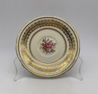 Aynsley Savoy Saucer Vintage Bone China Made In England