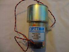 ADE 023919-01 Assy Motor & Cable Cass Sta 9300/9350 Pittman