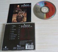 RARE CD ALBUM CLASSIQUE CHADOR ASTOR PIAZZOLLA 8 TITRES 1995