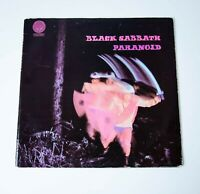 BLACK SABBATH - PARANOID | VINYL, LP, ALBUM, GATEFOLD