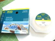 Rio Coldwater Series General Purpose Saltwater Wf7F fly fishing line new in box