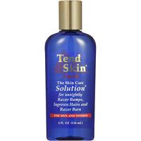 Tend Skin Solution 4oz Razor Rash razor bumps ingrown hairs Ingrowing Tendskin