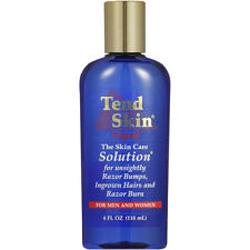 Tend Skin Solution 4oz Razor Rash razor bumps ingrown hairs Ingrowing Tendskin