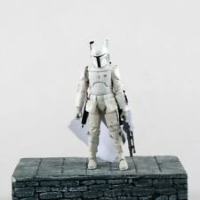 "6"" Star Wars The Black Series Boba Fett prototype  Action Figure"