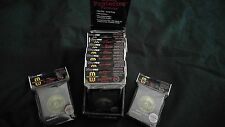 ULTRA PRO MAGE WARS MONSTER EYE DECK PROTECTORS (STANDARD) DISPLAY OF 10 PACKS
