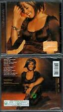 "WHITNEY HOUSTON ""Just Whitney"" (CD) 2002 NEUF"