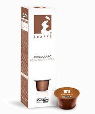 Caffitaly Ecaffe Eciok Coffee Capsules - Dualit Compatiable
