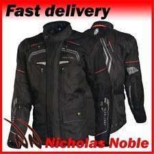 Richa Waist Length Back Adjustable Fit Motorcycle Jackets