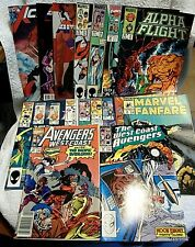 Lot of 74 Comic Books Misc, Dc, Marvel, Aftershock, Richie Rich, Many More!