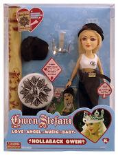 Gwen Stefani Fashion Dolls Series 1 - Hollaback Gwen