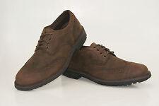 Timberland Stormbuck Brogue Oxford Lace Up Men Shoes Budapest A1499