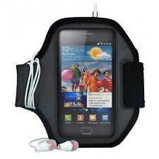 Étuis, housses et coques noirs universel pour téléphone mobile et assistant personnel (PDA)
