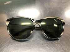 Tory Burch TY7093 Olive Horn/Vintage Gold Sunglasses