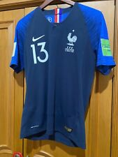 France 2018 Vaporknit Jersey Maillots World Cup Champions