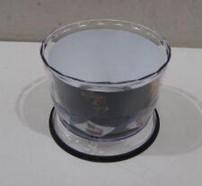 Genuine Bowl For Braun MultiMix 3 Hand Mixer