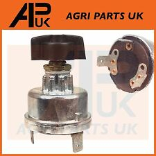 John Deere 2140 2250 2450 2650 2850 3030 3040 Tractor Ignition Starter Switch