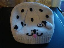 Girls' Beanie 100% Wool Baby Caps & Hats