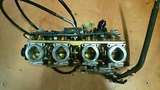 Rampe injection / carburateurs Yamaha 1300 FJR  5WH