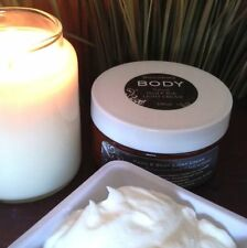 Cream Unscented Body Lotions