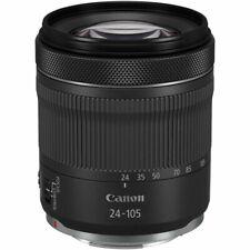 Canon RF 24-105mm F4-7.1 IS STM Zoom Lens RF Mount 4111C002 Brand New