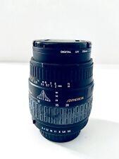 Quantaray Aspherical AF 28-80mm F3.5-5.6 for Pentax K Mount Cameras, Japan