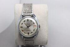 Vintage Original Waltham Hand Wind 17j Men's Wrist Watch For Running