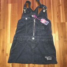 Nolita Pocket Kleid Kordkleid Trägerkleid Gr. 104