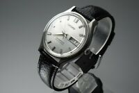 OH,Vintage 1966 JAPAN SEIKO SEIKOMATIC-R 8346-8000 27Jewels Automatic.