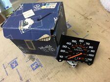 PEUGEOT 305 mk2 Speedo compteur INSTRUMENT DASH  veglia 611321 pv75  compteur