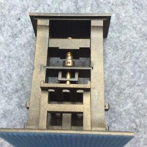 gutenberg presse miniatur